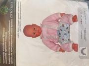 Детский ортопедический бандаж при дисплазии ( Шина Фрейка )