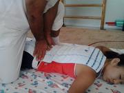 Шиацу — японский массаж  док. Али