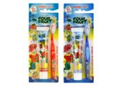 FOUR FRUIT – Toothbrush + Toothpaste 50 ml.